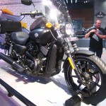 Harley Davidson Street 750 Booking stats- Pune dealer garners 100 bookings in just 5 weeks of launch