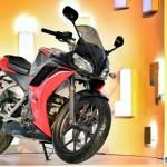 Upcoming Hero bikes in India 2014-2015 [HX250R, RNT, Dash, Leap, Xtreme Sports]