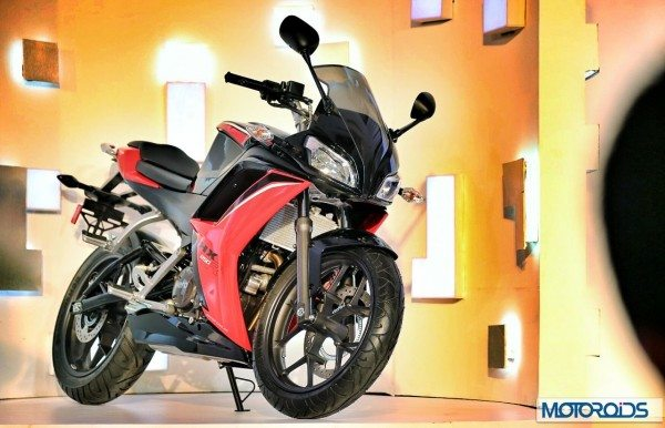 Upcoming Hero bikes in India 2014-2015 [HX250R, RNT, Dash, Leap