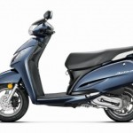 First Look Review: Honda Activa 125 [Images, Specifications, Features and Details]