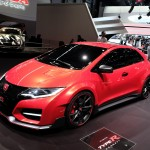 Honda at Geneva Motor Show 2014 [Images & Details]