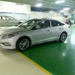 Hyundai admits overstating 2015 Sonata mileage claims in publicity material