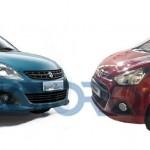 Hyundai Xcent vs Maruti Swift Dzire – Prices & Features Comparison