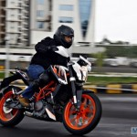 Kawasaki and KTM bikes in India get a price reduction