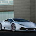 Geneva Motor Show 2014 LIVE: Lamborghini Huracan LP 610-4 Images & Details