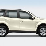 New Colour Options for Mahindra XUV500