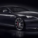 Aston Martin to launch new models and tech in 2016