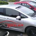 New 2014 Honda Jazz Spotted in India; Launch Next Year