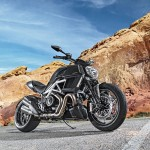 Check out new Ducati Diavel 2014 images and details