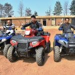Images and Details of Polaris Experience Zone at Dharuhera