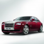 Rolls-Royce records highest half year sales