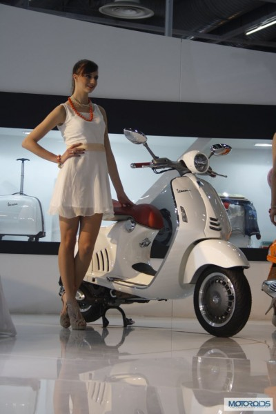 Vespa 946 India Launch to happen in 3 months; Prices and Details here