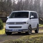 Geneva Motor Show 2014 LIVE: Volkswagen Multivan Alltrack concept [Images & Details]