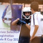 Volkswagen Polo R Cup 2014 season kicks off with Drivers' Selection at Kari Motor Speedway