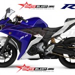 [Rendered] Upcoming Yamaha R25 images and details