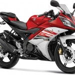 [Launch Report] Yamaha YZF R15 Version 2.0 new color options