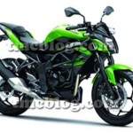 New Kawasaki Z250SL slated for April 30 launch