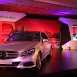 Mercedes-Benz to bring back E 350 sedan to India