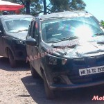 SCOOP- Maruti Suzuki Alto K10 Facelift Spy Images Surface