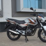 Bajaj Discover 125M Review: Ensemble Whiz