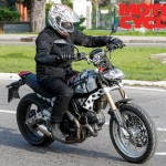 [SPIED] Ducati Scrambler Images Surface