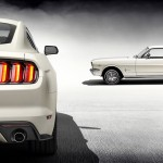 Ford Mustang 50 Year Limited Edition celebrates five decades of iconic existence