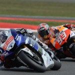 Lorenzo blames mosquitoes for his jump start at 2014 Austin MotoGP