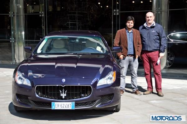 Maserati Quattroporte review modena (28)