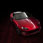 Revealed: Mazda MX-5 Miata 25th Anniversary Edition
