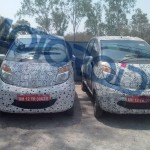 [SPIED INSIDE & OUT] Tata Nano Twist Active AMT