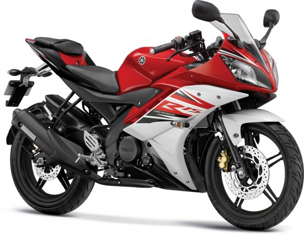 Yamaha YZF R15 launch in Indonesia to happen soon