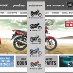 Bajaj Discover 125ST Taken off the Shelf After the advent of 125M?