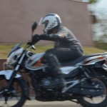 Quick Review: Bajaj Discover 125M [Images & Ride Report]