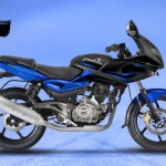 New Bajaj Pulsar 220 colours released. Check them out!