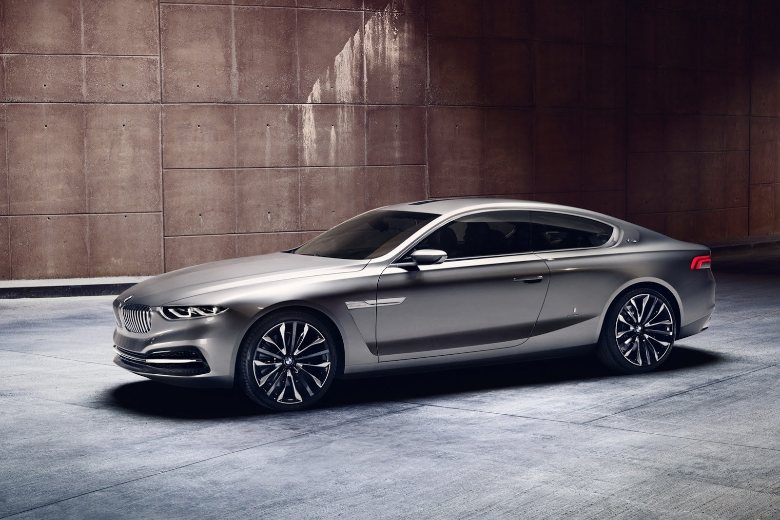 bmw 9 series luxury
