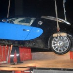 Bugatti Veyron Crashed in Austria; Details here