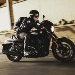 Harley Davidson Street 750 accessories now available in India