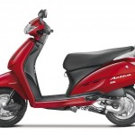 Honda Activa is India's Best Selling Scooter