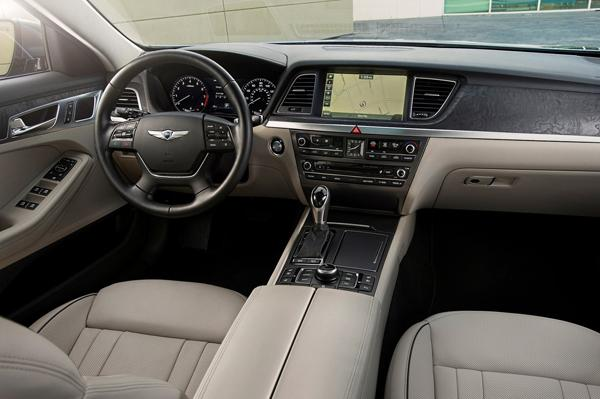 Hyundai considering Genesis launch in India  Motoroids