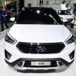 Hyundai to enter compact SUV segment next year