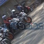 KTM RC 200 – All the spy images and details