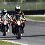 KTM RC 390 debuts at ADAC Junior Cup