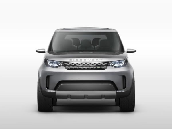Land Rover Discovery Sport is what the Freelander successor will be called