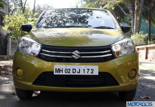 New Maruti Celerio Diesel launch this fiscal