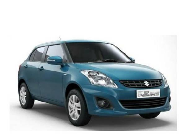 Maruti Suzuki to Recall 1.5 lakh Swift Dzires