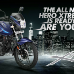 New Hero Xtreme Price in India to be pegged @ INR 67,364; Bookings commence