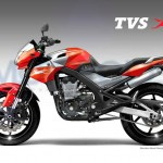 Rendering- TVS KTM 390 Duke rival visualized!