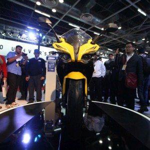 Yamaha New Launch Bikes In India In 2013 2014.html | Autos Weblog