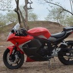 New 2013 Hyosung GT250R Review, Images, Specs, Price