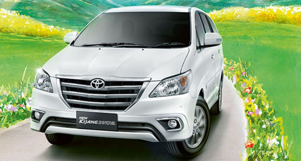 Upcoming 2016 Toyota Innova to get Diesel AT Variant